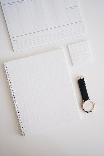 Step-by-step essay writing plan